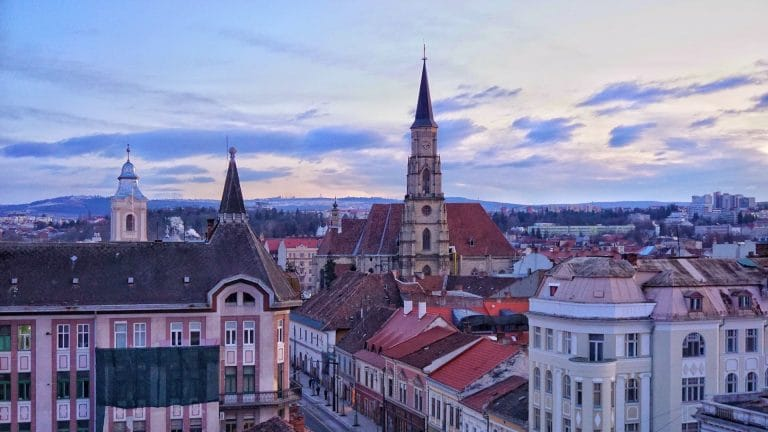 Best Things To Do, See and Eat in Cluj