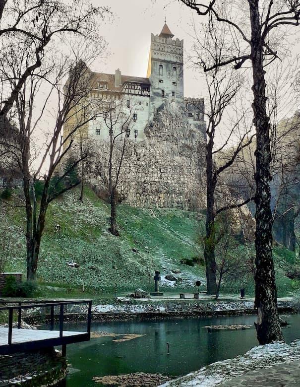Bran Castle / Dracula's Castle