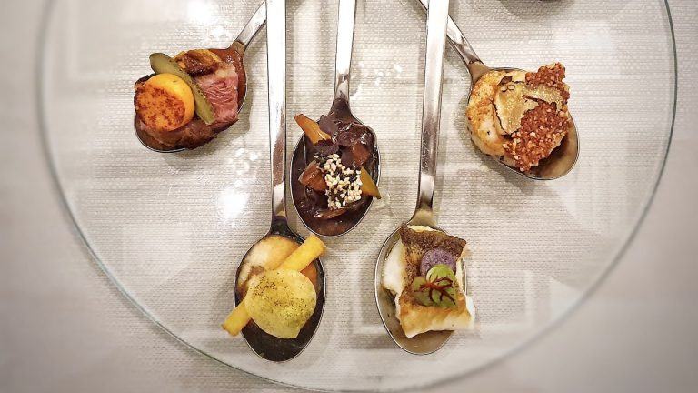 Read more about the article The Artist: A Gourmet Experience