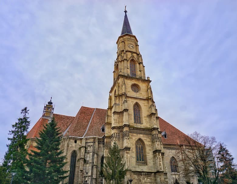What to visit in Cluj