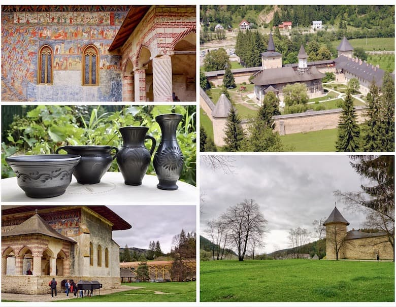 Visit Bucovina