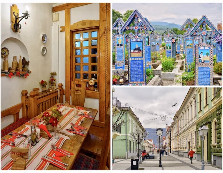 Discover the best of Romania in 10 days