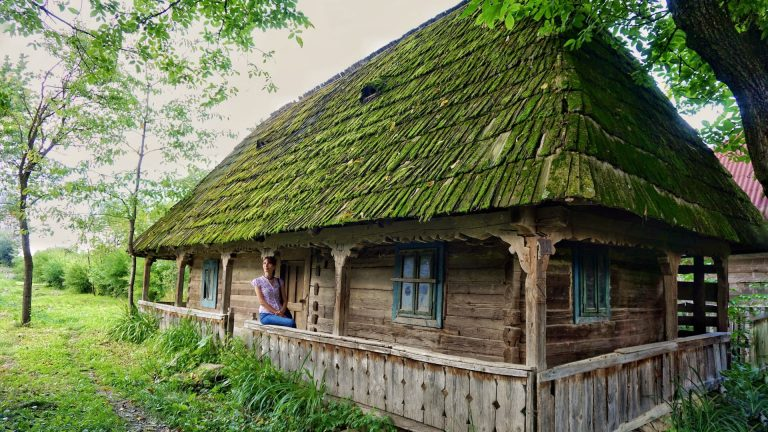 Slow living in Romania