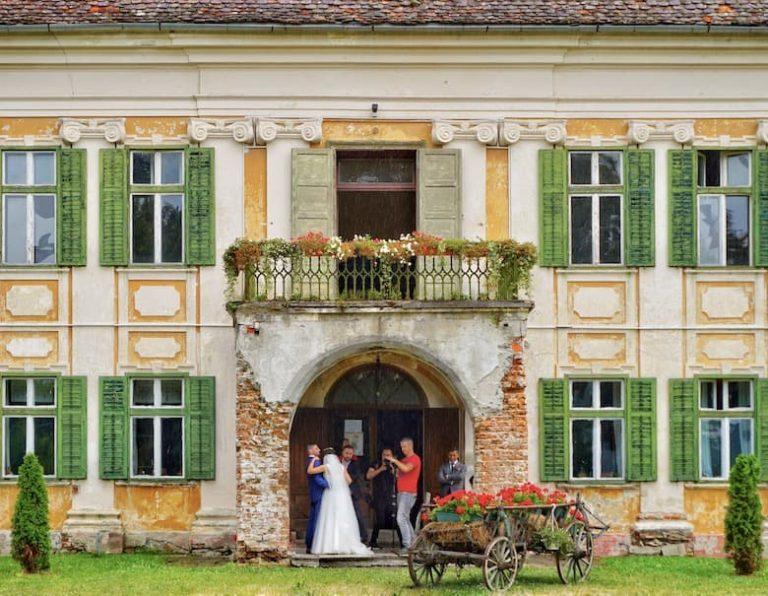 Transylvania private tours