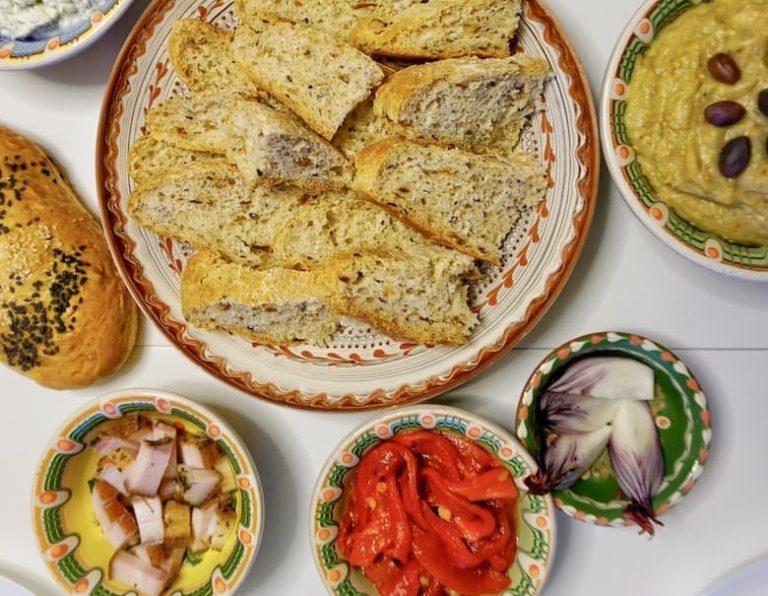 Culinary class Bucharest