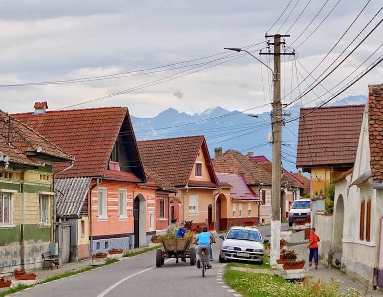 Romania is a child-friendly destination