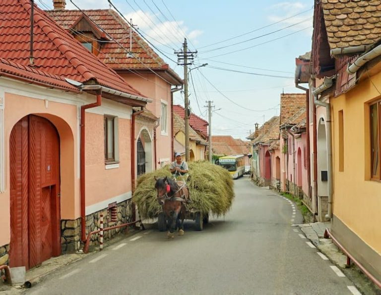 Custom Tour in Transylvania