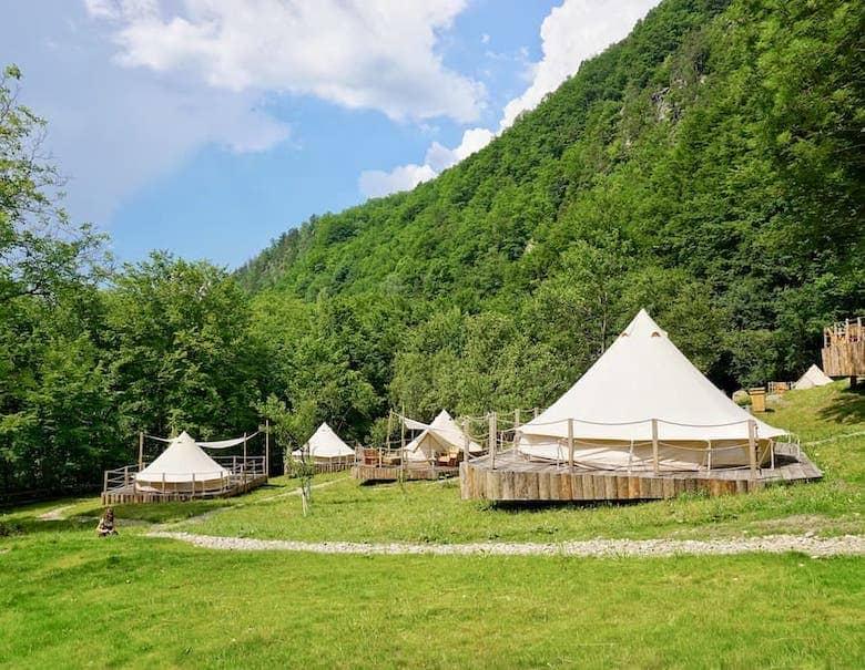 Visit Romania with children