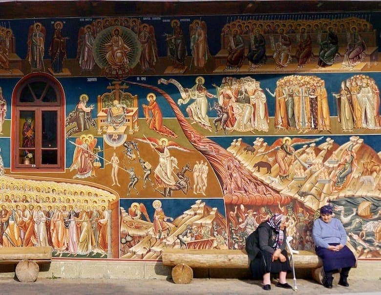 Why travel to Romania with kids