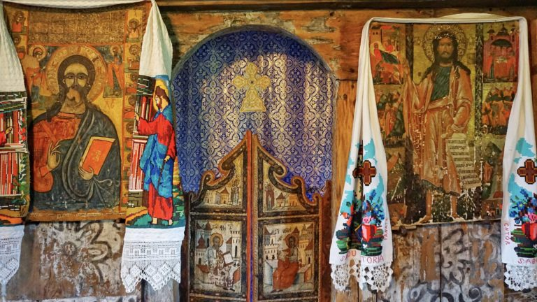 Read more about the article Great Lent, Romanian Pre-Easter Traditions and Rituals